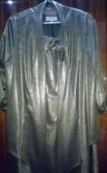 Продам Платье - костюм, шубки из мутона с норкой, Комсомольск-на-Амуре