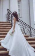 Свадебное платье, платья на выпускной в пол изумрудные с открытой спиной, Казань