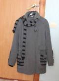 Платье pinko голубое, пальто (xs - s), Тамбов
