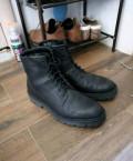 Ботинки, купить мужские резиновые сапоги под туфли, Мариинский Посад