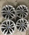 Литые диски для suzuki sx4 classic, оригинальные диски BMW r17, Александровка