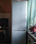Холодильник 190 см, Москаленки