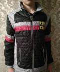 Куртка деми р.44-46, мужские футболки с надписями на 23 февраля, Вологда