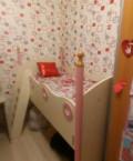 Кровать принцесса, Смоляниново