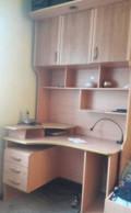 Стенка детская + стол + диван, Омск
