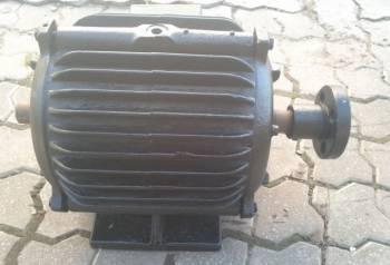 Электродвигатель 5.5 1500об/мин
