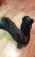 Резиновые сапоги мужские красивые, зимние ботинки мужские 40р, Разумное