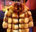 Шуба из лисы. Арт: 71, mill moda интернет магазин белорусской женской одежды, Находка