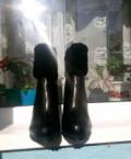 Новые зимние ботинки на каблуке, кроссовки женские утепленные, Чебоксары