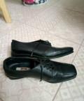 Туфли, ботинки мужские nike kingman leather, Октябрьское