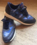 Кроссовки USPolo, ботинки женские кеддо rzko16 868171\/03-07, Сочи