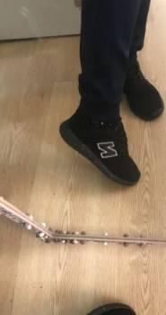 Летняя обувь женская 35 размер, кроссовки