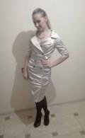 Женское платье Besini, купить женские вещи красный луч, Симферополь