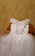 Тренды 2018 года в одежде платья, свадебное очень красивое платье, Симферополь