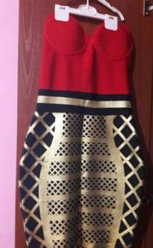 Обувь tatami германия, платье бандажное 44р