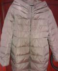 Куртка, женский пуховик finn flare голубой, Бийск