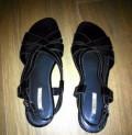Босоножки Geox, Италия, р37, купить женские туфли украинских производителей, Гагино