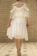 Свадебное платье бу купить, платье, Хасавюрт