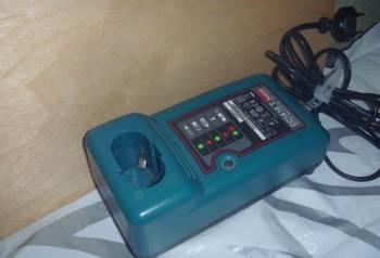 Зарядное устройство шуруповёрт макита 7, 2-14, 4в