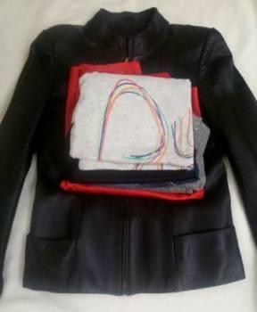 Недорогие женские деловые костюмы, вещи 40-42 размера бесплатно