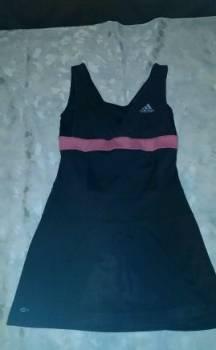 Кофта лапша ламода, платье спортивное Adidas оригинал