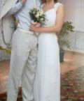 Интернет магазин одежды мужской костюм, свадебное платье размер 44-46, Клинцы