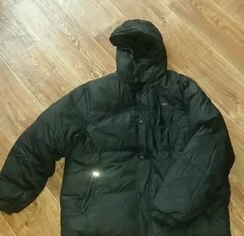 Зимние мужские куртки из германии wellensteyn, пуховик