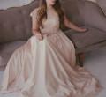 Вечернее платье, длинные платья для полных женщин купить, Астрахань