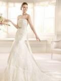 Женская одежда из польши большие размеры, свадебное платье La sposa, Карабудахкент