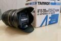 Tamron 18-200mm 3.5-6. 3 XR, Саратов