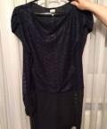 Платье, зимние брюки женские больших размеров утеплённые, Ермишь