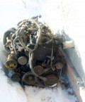 Двигатель Ниссан, защита картера субару форестер 2006 купить, Кыштым