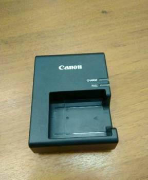 Устройство зарядное Canon LC-E10E