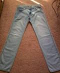 Костюм на хэллоуин женщина кошка, новые мужские джинсы, р-р 32, Новосиликатный