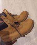 Ботинки Timberland, бутсы футбольные со скидкой, Гатчина