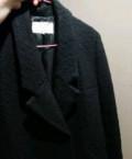 Мужская футболка с высоким горлом, пальто zara, Владимир
