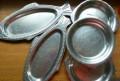 Посуда из нержавейки времен СССР, Покрово-Пригородное