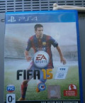 Fifa 15 на PS4 продажа/обмен, Бийск
