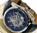 Швейцарские часы Lucien Piccard, Туринская Слобода