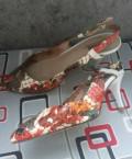 Ламода обувь балдинини, туфли с открытой пяткой, Ростов-на-Дону