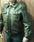 Новая куртка, эко кожа, знаменитые марки женской одежды, Северодвинск