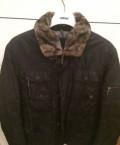 Куртка с меховым воротником, термобелье odlo evolution, Верхнеднепровский