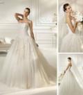 Зимняя одежда лаймы вайкуле, испанское свадебное платье, Гундоровский