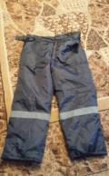 Ватные штаны, майки с надписью фсб, Мичуринск