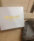 Продам Ботильоны Berloni италия, купить кроссовки puma trinomic r698 женские, Тевриз