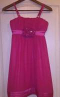 Красивое коктейльное платье Fervente, одежда на каждый день купить, Бугульма