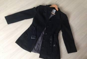 Норковая шуба графит поперечка, пальто демисезонное