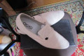 Мужские резиновые сапоги adidas, продам туфли, Новая Ляда