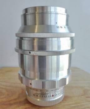 Tair-11 133 мм/2. 8 №013760 г. Красногорск м39