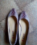 Балетки, итальянская обувь sax, Уварово